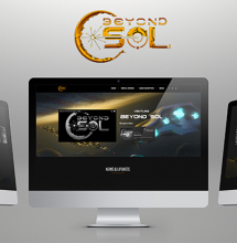 Beyond Sol Website